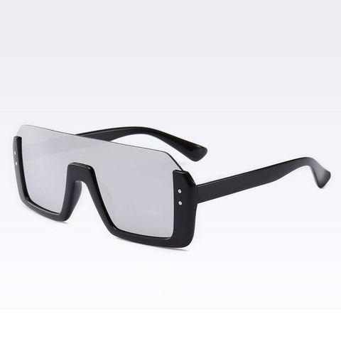 Солнцезащитные очки 8541002s Серебряный