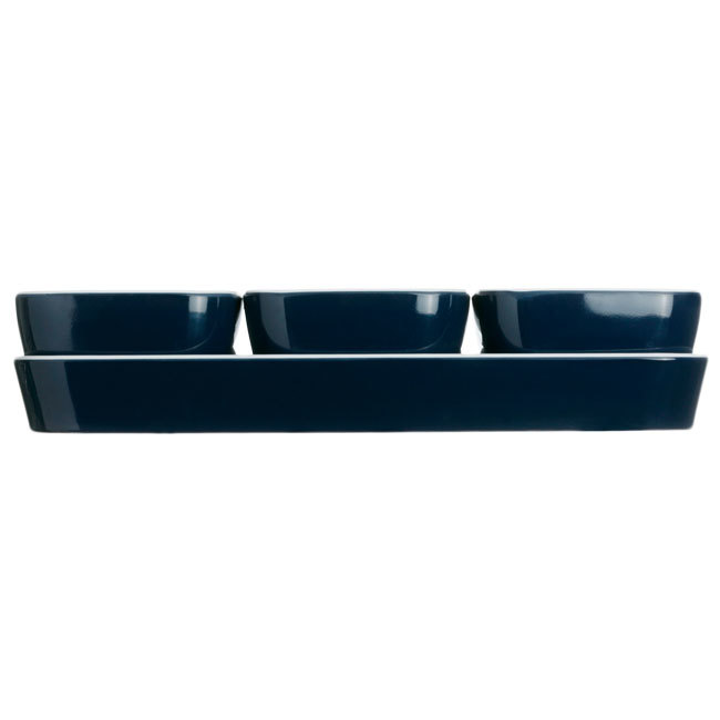 MELAMINE SNACKS SET, NORTHWIND