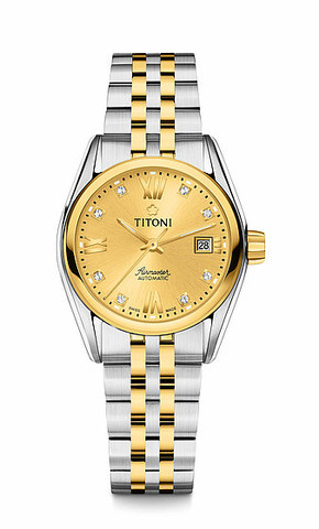 TITONI 23909 SY-064