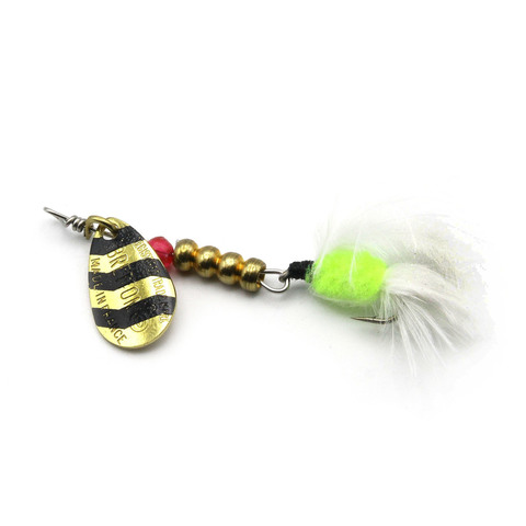 Блесна Fishycat Bretton Streamer - №0 /  GBS