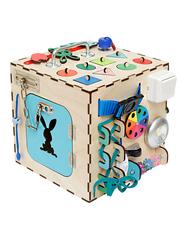 Мастер куб 25 см. Мальчик (ГУДС) фото 4