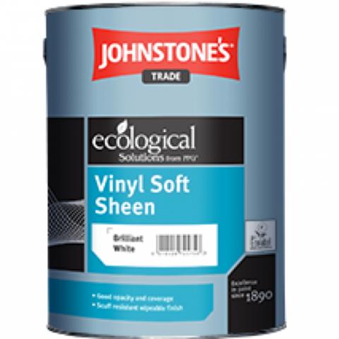 VINYL SOFT SHEEN Водоэмульсионная краска для внутренних работ