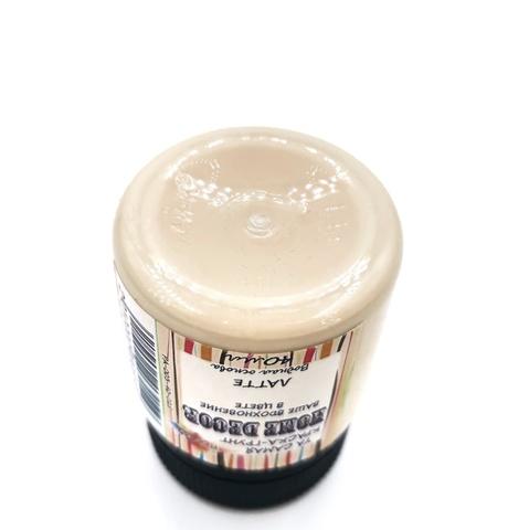 Краска-грунт HomeDecor, №25 Латте, ProArt