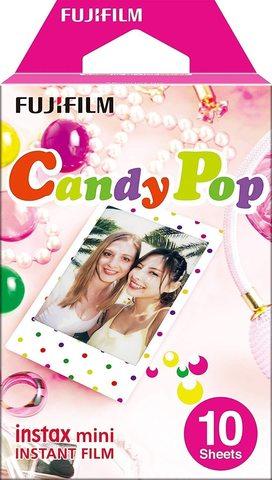 Foto lent İnstax  Candy pop Mini Film, 10 Shot Pack