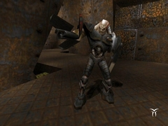 Quake II (для ПК, цифровой ключ)