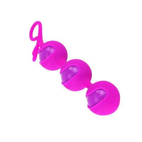 Анальные шары Pretty Love Balls BI-014211
