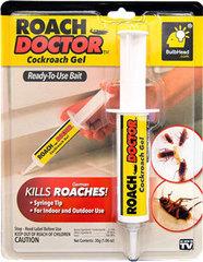 Средство от паразитов ROACH DOCTOR – ПРИМАНКА