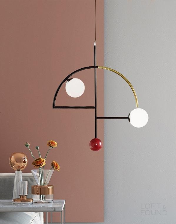 Подвесной светильник Lampatron style Tricky