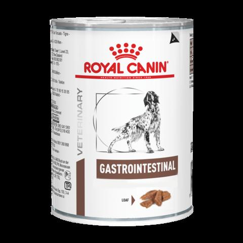Royal Canin Gastro-Intestinal Консервы для собак при лечении ЖКТ