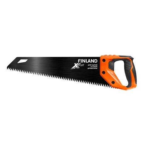 Ножовка для сухой и сырой древесины, FINLAND
