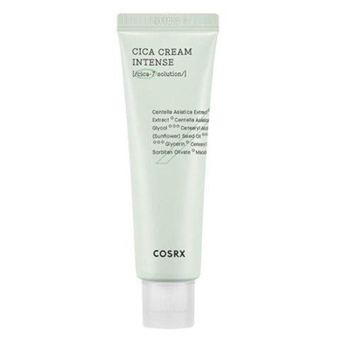 Cosrx Cica Cream Intense,Успокаивающий крем для чувствительной кожи с центеллой 50мл