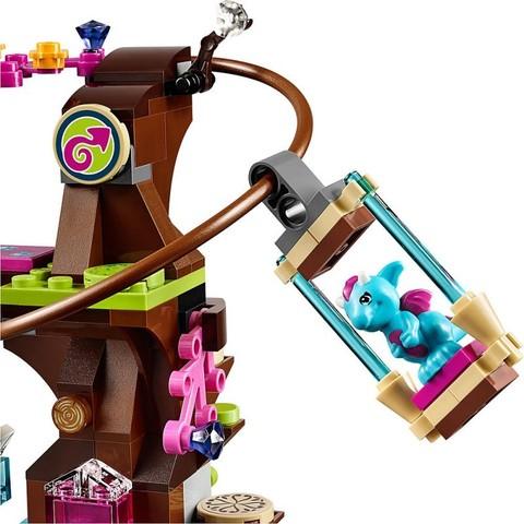 LEGO Elves: Школа драконов 41173 — Elvendale School of Dragons — Лего Эльфы