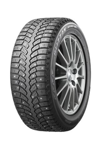 Bridgestone Blizzak Spike 01 R17 245/65 111T шип