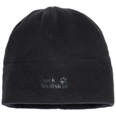 Шапка Jack Wolfskin Stormlock Cap black