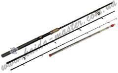 Фидер Kaida Egret 3.3 метра, тест 80-160 гр
