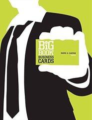 Big Book of Business Cards pb