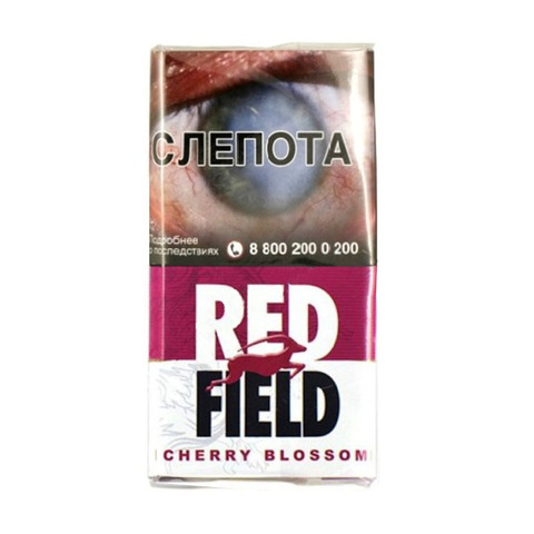Табак сигаретный Redfield Cherry Blossom 30 г