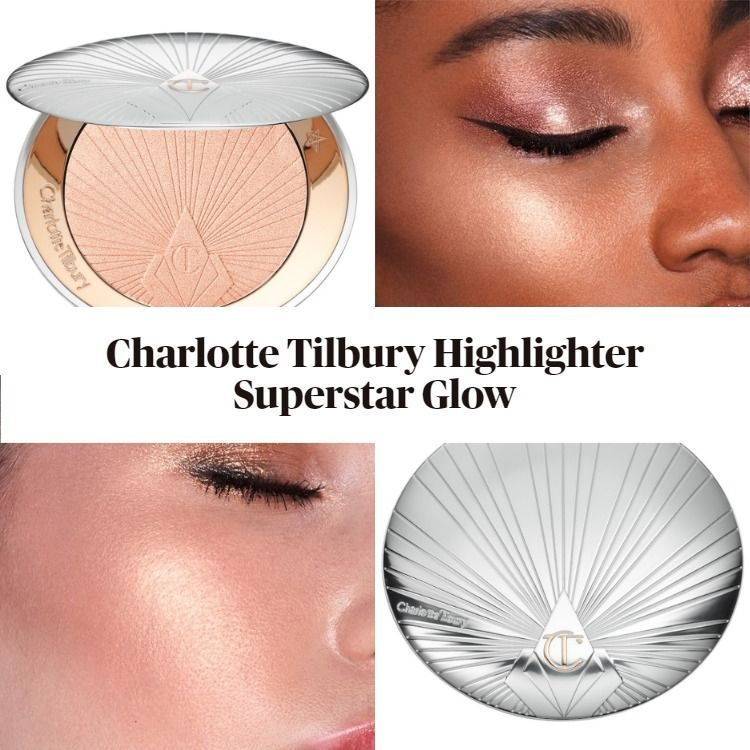 Charlotte Tilbury Superstar Glow Highlighter