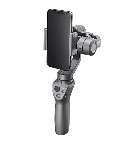 DJI Osmo Mobile 2 (Black) – стабилизатор