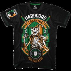 Футболка Hardcore Training Irish Fight