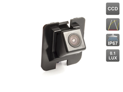 Камера заднего вида для Mercedes S-Class Avis AVS326CPR (#054)