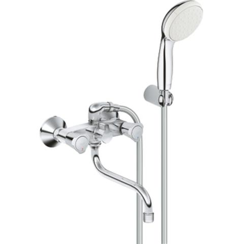 Смеситель для ванны GROHE Costa L (2679010A)