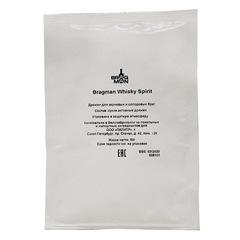 Дрожжи спиртовые Bragman Whisky spirit, 50 г на 50-100 л