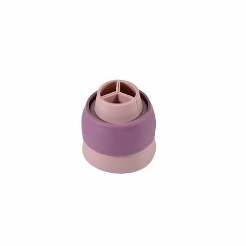8515 FISSMAN Адаптер-переходник для соединения трех кондитерских мешков,  купить