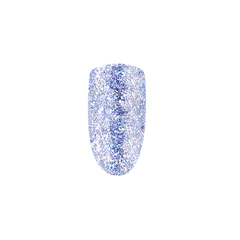 ONIQ Гель-лак 101, MIX: Lavender Holographic Shimmer, 10 ml