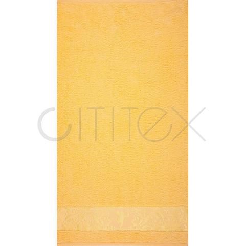 Полотенце махровое 50х90 ПД 2601-02943 цв.110