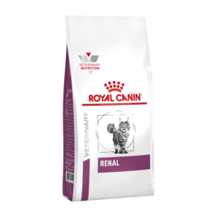Royal Canin Renal RF23 2 кг для кошек