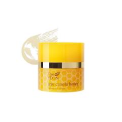 Крем для глаз TheYEON Jeju Canola Honey Firming Eye Cream 30ml