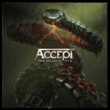Accept / Too Mean To Die (CD)