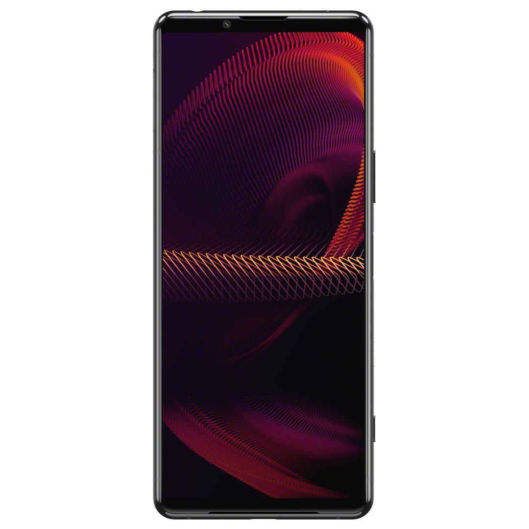 Смартфон Xperia 5 III чёрного цвета купить в Sony Centre