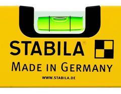 Ватерпас магнитный Stabila тип 70М 60 см (арт. 02874)