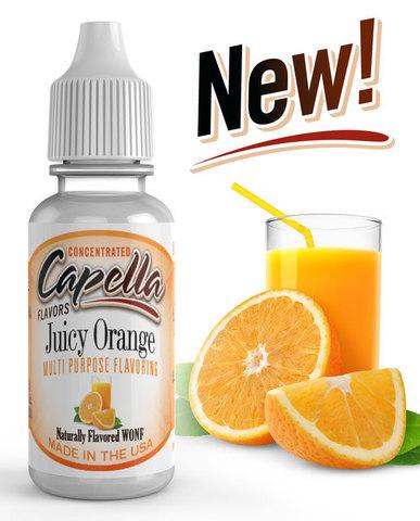 Ароматизатор Capella  Juicy Orange