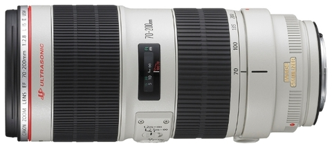 Canon EF 70-200mm f/2.8L IS II USM (JAPAN)