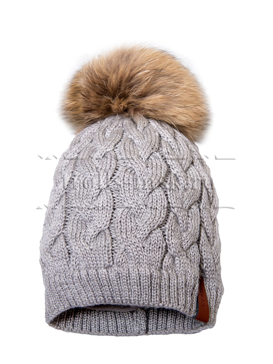 Kerry шапка Nora K20491B/254 - Фото 1