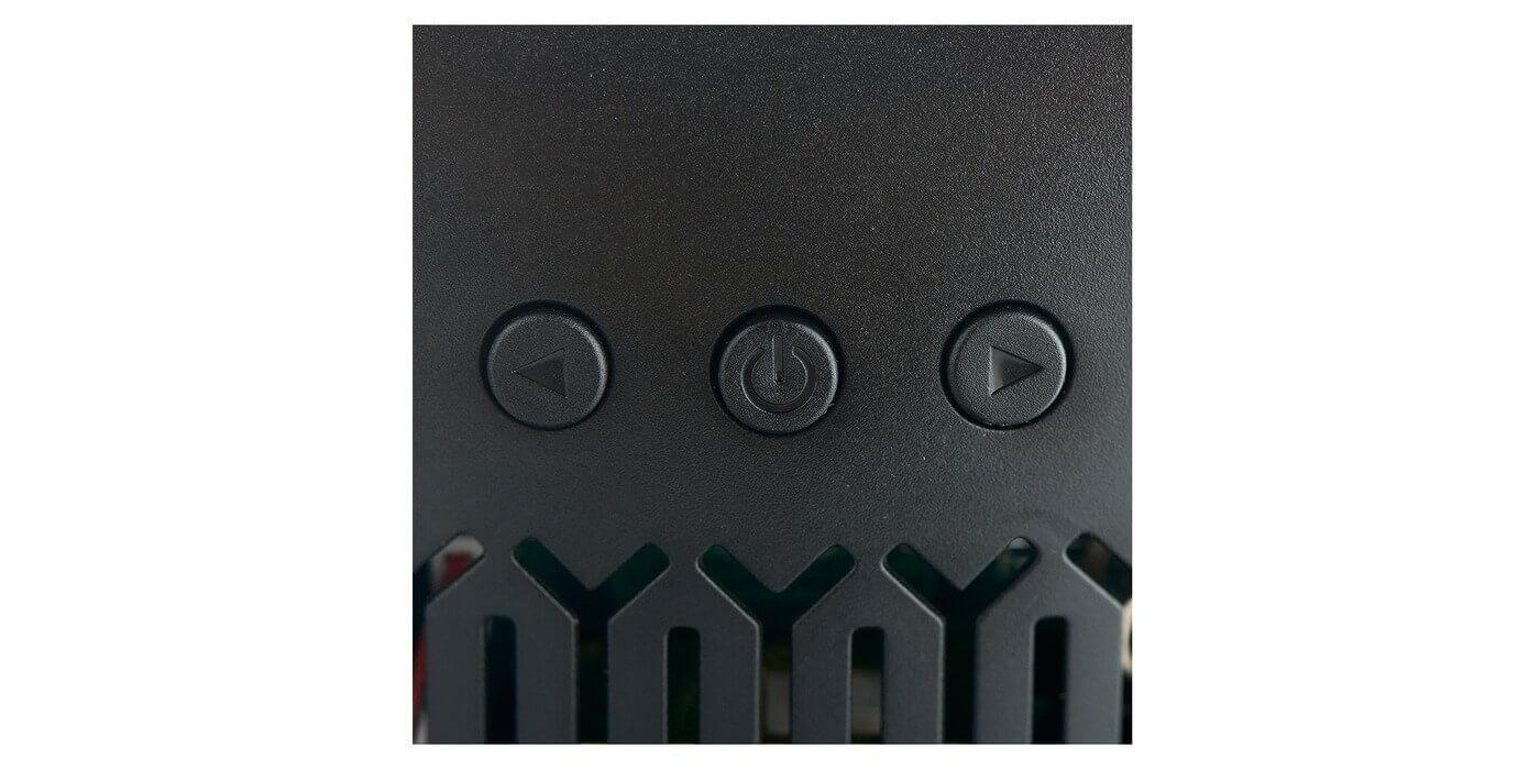 Монитор качества воздуха ATMO 8