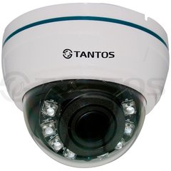 Видеокамера AHD TSc-Di1080pAHDv (2.8-12)
