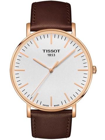 Купить Наручные часы Tissot T109.610.36.031.00 Everytime Large по доступной цене