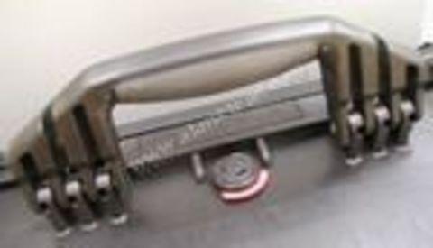 Ударопрочный кейс Peli 1550