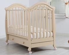 Детская кроватка Гандылян Джозеппе колесо-качалка К-2002-18