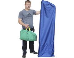 Торговая палатка «Кабриолет» 2,5x2