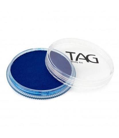 Аквагрим TAG 32гр регулярный темно-синий