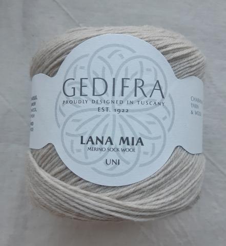 Gedifra Lana Mia Uni 909