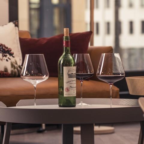 Бокалы для бургундских вин «Grand Cru Bourgogne», 6 шт, 950 мл