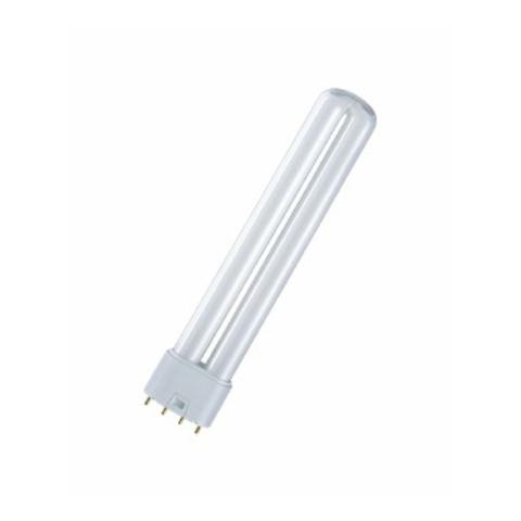 Лампа Osram Dulux L 55W/827 2G11 теплый комфортный