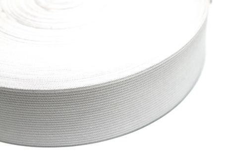 Резинка белая,2 см
