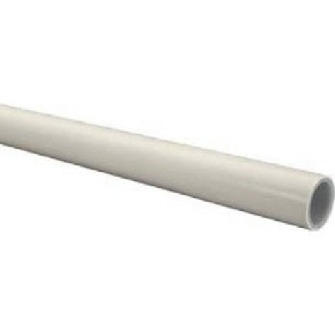 Труба Uponor MLC белая 63X6,0 отрезок 5м, 1013451